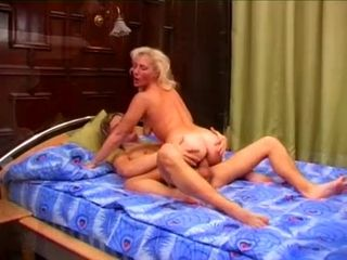 Hottest Amateur movie with Big Tits, Russian scenes