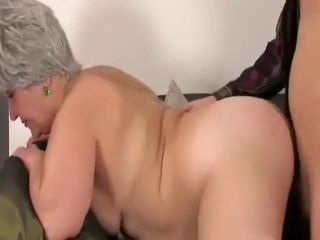 Horny Homemade movie with German, Grannies scenes