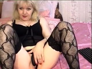 Incredible Homemade clip with Masturbation, Grannies scenes