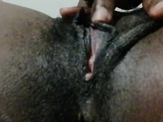 Black Chocolate cooter spasm