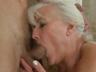 Naughty Oldies Sex Compilation