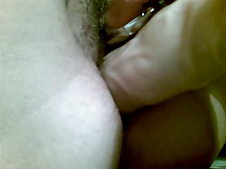My wife orgasm
