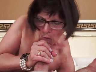 Grandmas vs Young Cocks Compilation
