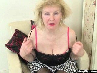 British grannies From LOOK4MILF.COM are sexy and they know