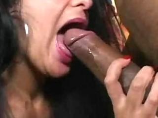 Francine Ferrari Hot Mature Pleasing A Black Dong