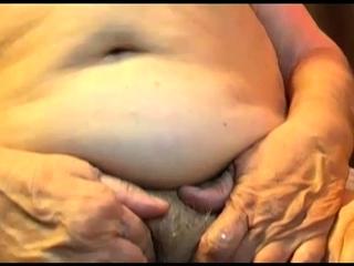 Fat grannies, big toys, old lesbians compilation