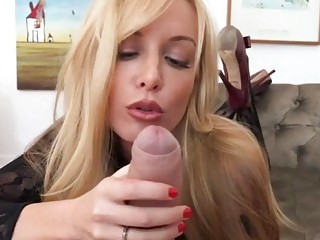 Kayden Kross Dirty Talking Anal POV
