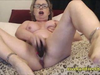 Gold grandma splooging ejaculation You Wont Believe