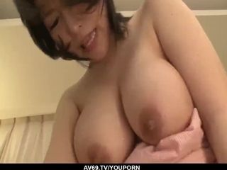 Yuuna Hoshisaki makes magic with her taut gash - More at 69avs.com