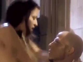 Naughty cuckold fiancee picks up successful stranger & penetrates him insanely before wedding night!!!
