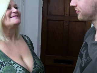 AgedLovE xxx with Lacey Starr