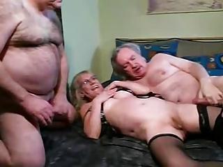 Older bisex group