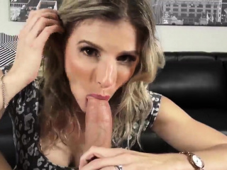 French family holiday Cory Chase in Revenge On Your Father