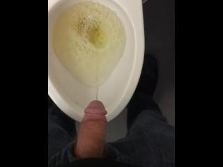 Min urinate