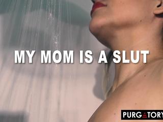 PURGATORYX My mother Is A tart Part trio with Vanessa Sierra