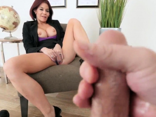 Mother hitachi Ryder Skye in step-mom intercourse Sessions