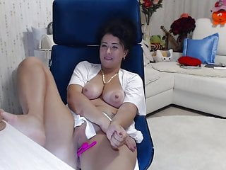 MATURE WEBCAM 6