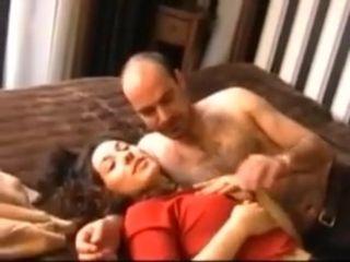 Sex-crazed matured movie