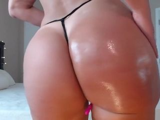 Jess Ryan wank Off commands On ginormous culo Chaturbate Camshow
