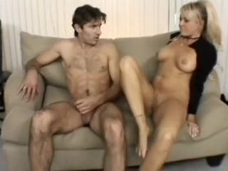 Tainted big middle-aged prostitute is having lovable anal banging