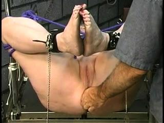 Seducive BDSM adult amulet Hardcore