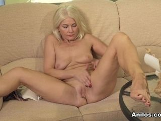 Sylvie in Back For More - Anilos