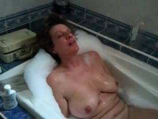 Outsider Homemade integument in Grannies, beamy boobs scenes