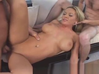Only glad With 2 penises In Her