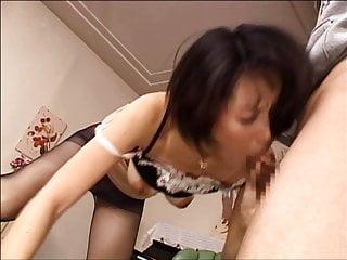 JAPAN matured BJ 17