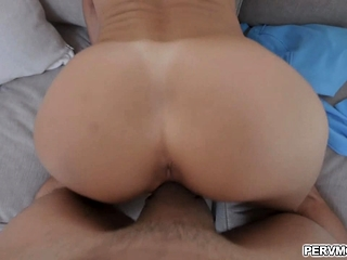 Youthful dinky banged Alexis supreme mature culo