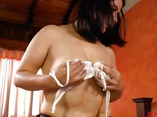 LatinChili Compilation of super-steamy honies with fuckfest playthings