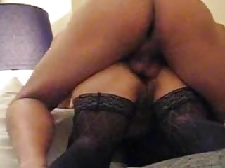 Wife's anal compilation