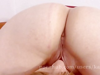 69 Blowjob Cum While In Mouth - Cunnilingus Orgasm Close Up
