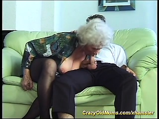 Young boy in love with horny mothe Luz from 1fuckdatecom
