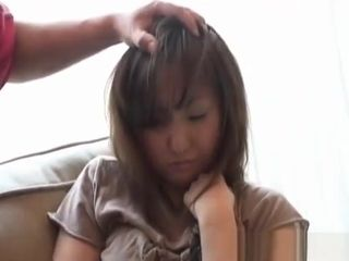 Sakura Hazuki Pretty chinese cougar Gets anal invasion Bead approach