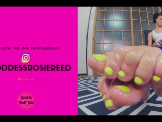 Princess Rosie Reed v-card Fetish hotwifey point of view trampy wifey