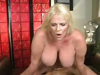 mature milf anal