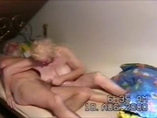 Childish Homemade dusting concerning Grannies, Blowjob scenes