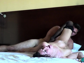 Veronica Avluv Fucked off out of one's mind Manuel Ferrara