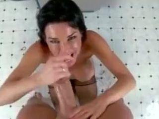 Amazing point of view facial cumshot sum douche on cougar Veronica Avluv face