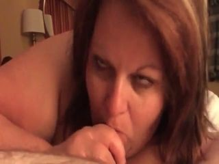 That's my stiffy in this flick and this immense superslut knows how to give a fine dt