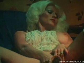 Classic Porn Antics With Mature MILF That Makes Love