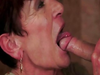 Naughty Oldies Hard Fuck Compilation