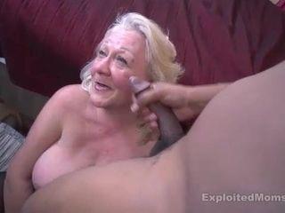 Granny in 58 year