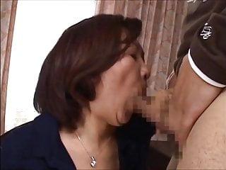 JAPAN matured BJ 18