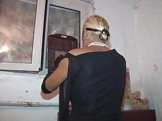 Donna colonna the mature pussy