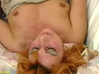 Ginger-haired fur covered mummy harsh toyboy banged|16::Mature,31::ginger-haired,38::HD,60::harsh