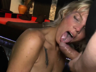 german hardcore creampie cum gangbang party