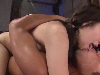Kyouko Maki sucks cock hard and fucks even harder - More at 69avs com