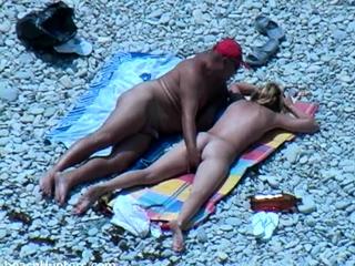 Voyeur Blonde MILF Jodi West